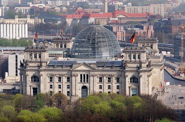 Γερμανία: Περαιτέρω αύξηση πληθωρισμού τον Φεβρουάριο | tovima.gr