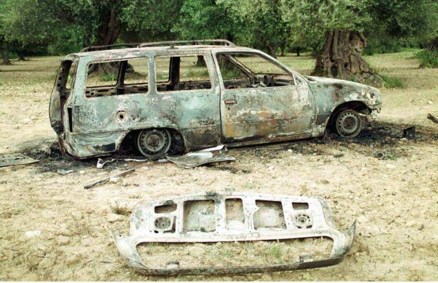 Μπαράζ εμπρησμών αυτοκινήτων στο Πήλιο   tovima.gr