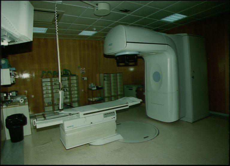 ΠΟΕΔΗΝ: Αποκλεισμένοι από την ακτινοθεραπεία 13.000 ασθενείς | tovima.gr