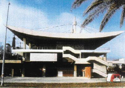 Η αρχιτεκτονική του 20ού αιώνα στην Ελλάδα | tovima.gr