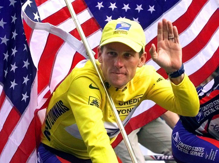 Ποδηλασία: Ο Λανς Αρμστρονγκ φέρεται να δήλωσε ότι έκανε χρήση αναβολικών   tovima.gr