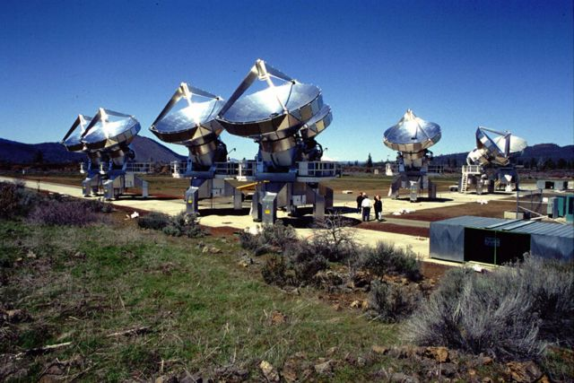 Επιστημονική διαμάχη για σχέδιο επικοινωνίας με εξωγήινους | tovima.gr