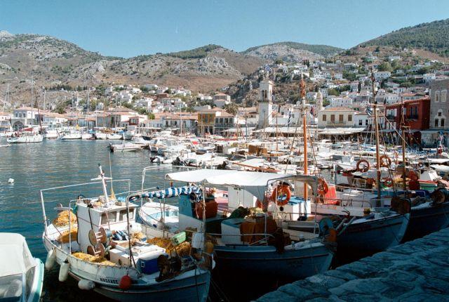 Λύση στα προβλήματά τους ζητούν από τον Σαμαρά τα μικρά νησιά | tovima.gr