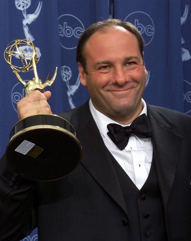 Πέθανε ο «Sopranos» Τζέιμς Γκαντολφίνι   tovima.gr