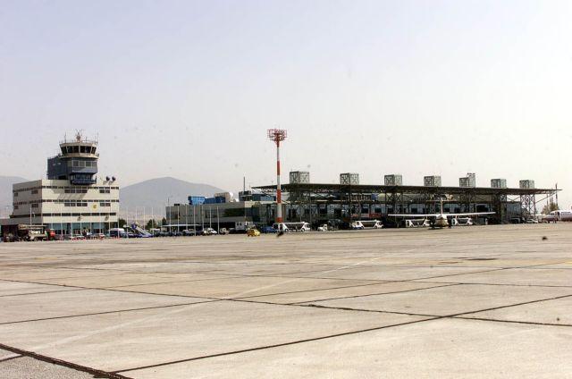 Ανοίγουν την Δευτέρα οι προσφορές για τα περιφερειακά αεροδρόμια | tovima.gr