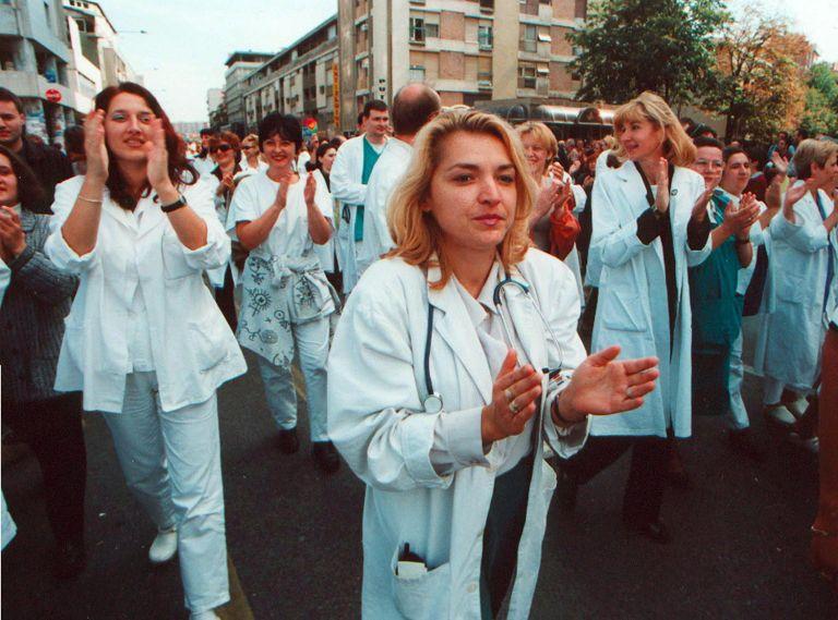 Γιατροί από την Κρήτη συμμετέχουν στο συλλαλητήριο της 31ης Ιανουαρίου   tovima.gr