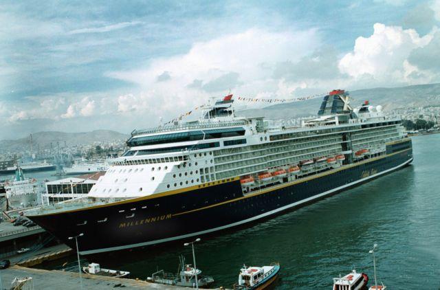 Royal Caribbean International: Διοικητικές αλλαγές   tovima.gr