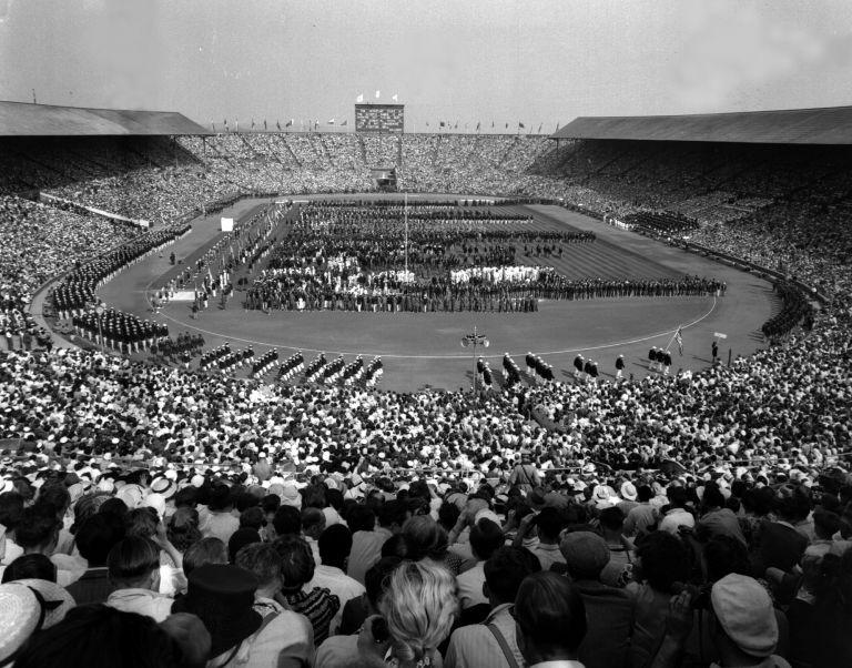 Ολυμπιακοί Αγώνες του Λονδίνου, 1948: πτωχοί πλην…τίμιοι! | tovima.gr