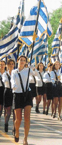 60 χρόνια από τον πόλεμο του »40 | tovima.gr