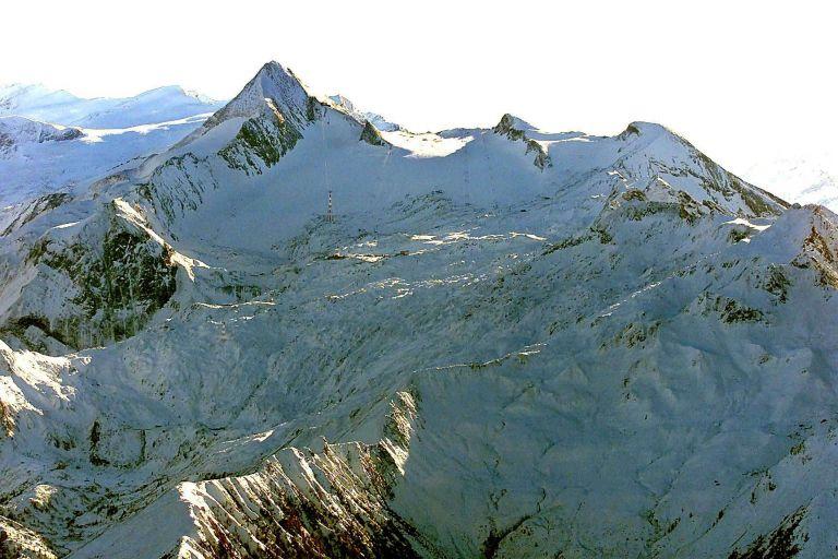 Νέο μουσείο James Bond στις αυστριακές άλπεις | tovima.gr