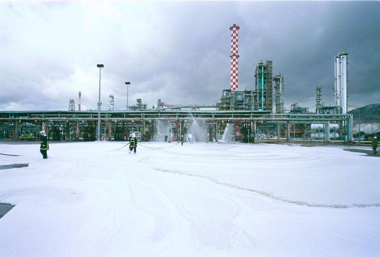 ΕΛ.ΣΤΑΤ: Σε πτώση η παραγωγή της βιομηχανίας | tovima.gr