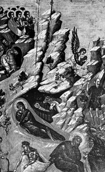 Η γέννηση του Χριστού και τα Απόκρυφα Ευαγγέλια | tovima.gr