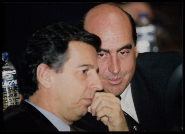 Ο Καρούζος δικαιώνει τον Λιβανό!   tovima.gr
