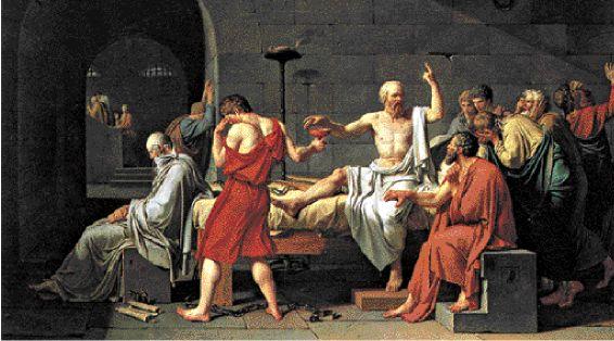 Ο φιλόσοφος που ανακάλυψε την πολιτική | tovima.gr