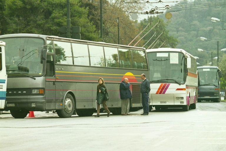 Η κυβέρνηση δρομολογεί απελευθέρωση της αγοράς των λεωφορείων   tovima.gr