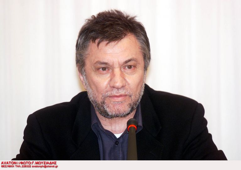 Πέθανε σε ηλικία 73 ετών ο δημοσιογράφος Δημήτρης Γουσίδης | tovima.gr