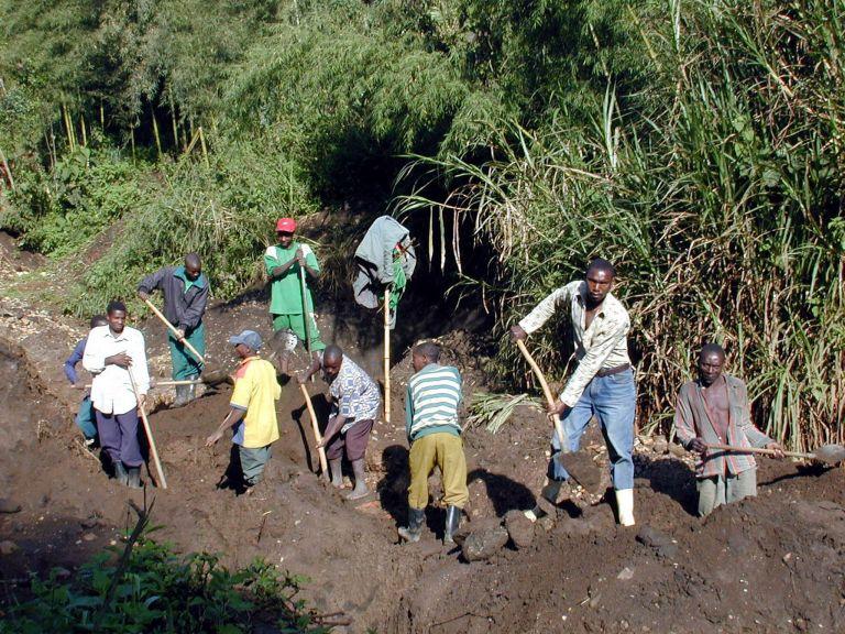 Κονγκό: 60 μεταλλωρύχοι νεκροί από κατάρρευση φρεατίου | tovima.gr