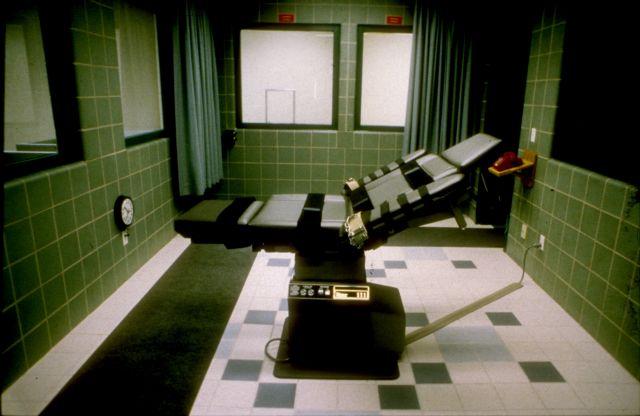 Αθώος θανατοποινίτης ελέω DNA | tovima.gr