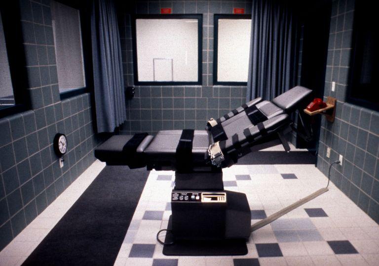 ΗΠΑ: Ανεστάλη τελευταία στιγμή εκτέλεση θανατοποινίτη | tovima.gr