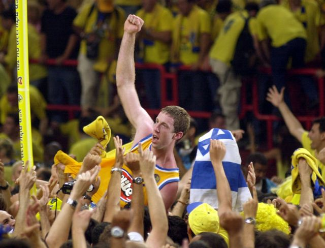 Πέθανε ο αμερικανός μπασκετμπολίστας Νέιτ Χάφμαν | tovima.gr