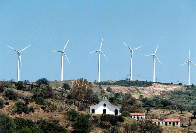 Ζητούν επιστροφή €22 εκατ. στις περιοχές με αιολικά και υδροηλεκτρικά | tovima.gr