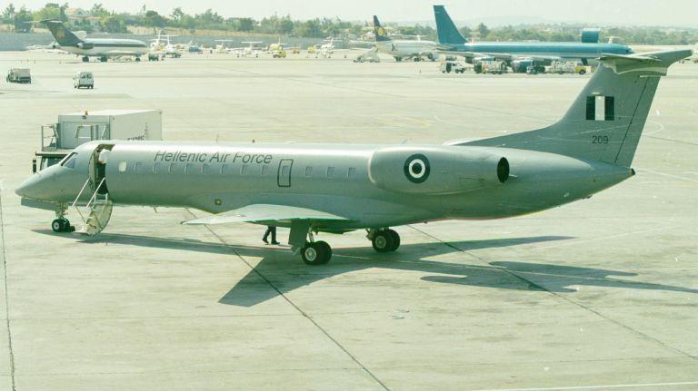 Πωλείται το πρωθυπουργικό αεροσκάφος | tovima.gr