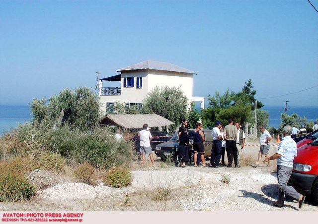 Δεκάδες εγκλήματα «για ασήμαντη αφορμή» | tovima.gr