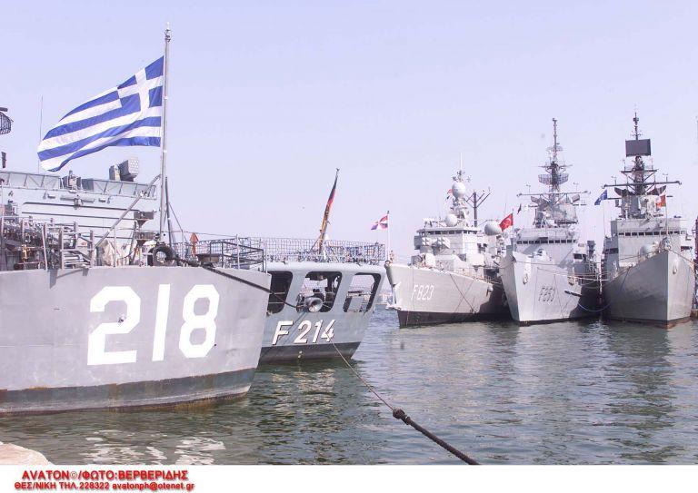 «Εχουμε και εμείς κανόνες εμπλοκής» αναφέρει ανώτατη στρατιωτική πηγή | tovima.gr
