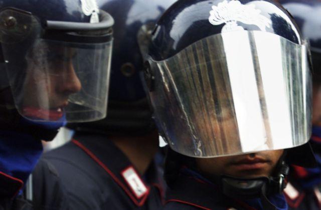 Ιταλία: Μαφιόζικες συλλήψεις και κατασχέσεις αξίας €50 εκατ. | tovima.gr