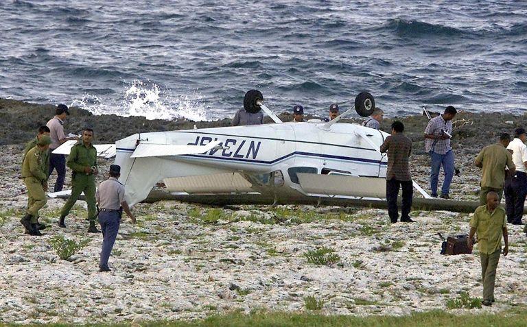 Κούβα: Στους 112 έφτασαν οι νεκροί από το αεροπορικό δυστύχημα | tovima.gr