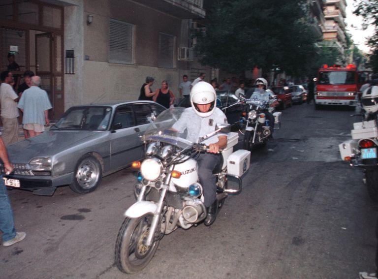Νεκρός σε αιματηρό επεισόδιο στο Βύρωνα 37χρονος Αλβανός | tovima.gr