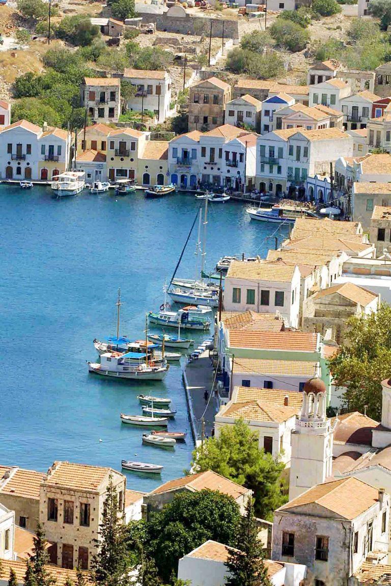 Νέες προκλήσεις της Τουρκίας στο Καστελόριζο | tovima.gr