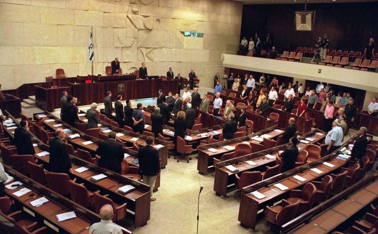 Νόμο που ορίζει το Ισραήλ ως «εβραϊκό κράτος» ψήφισε η Κνέσετ | tovima.gr