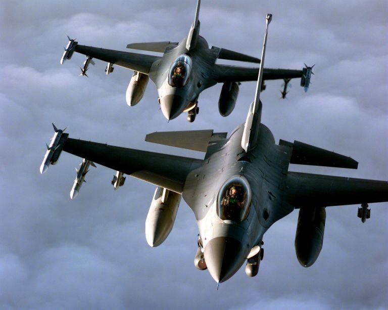 Ξεκίνησαν οι αμερικανικές επιδρομές κατά των τζιχαντιστών στη Συρία | tovima.gr