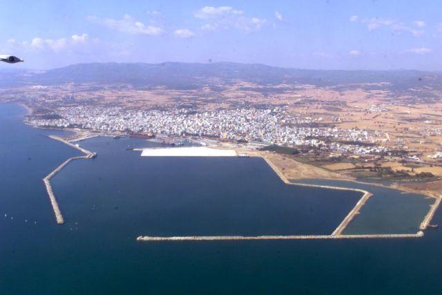 Ο ΟΣΕ θα παρακάμψει τα στενά του Βοσπόρου | tovima.gr