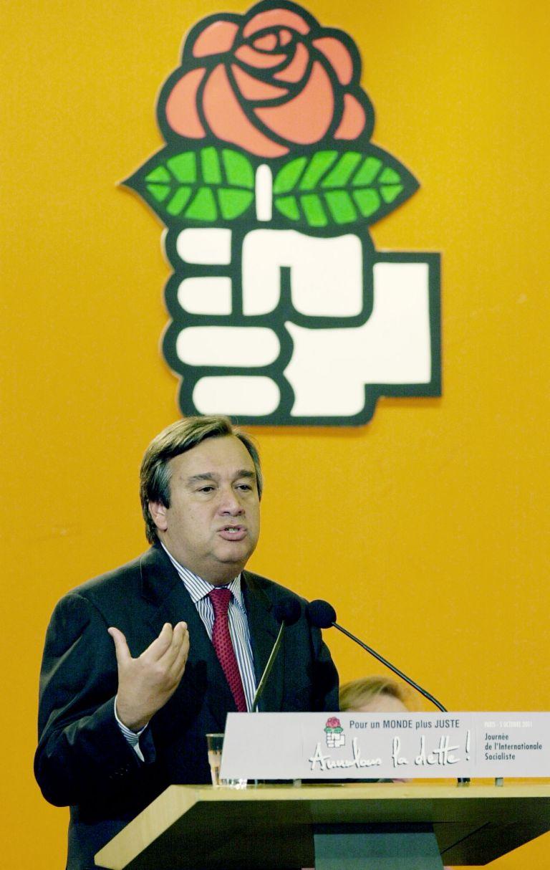 Υποψήφιος ξανά ο Γ. Παπανδρέου στη Σοσιαλιστική Διεθνή | tovima.gr