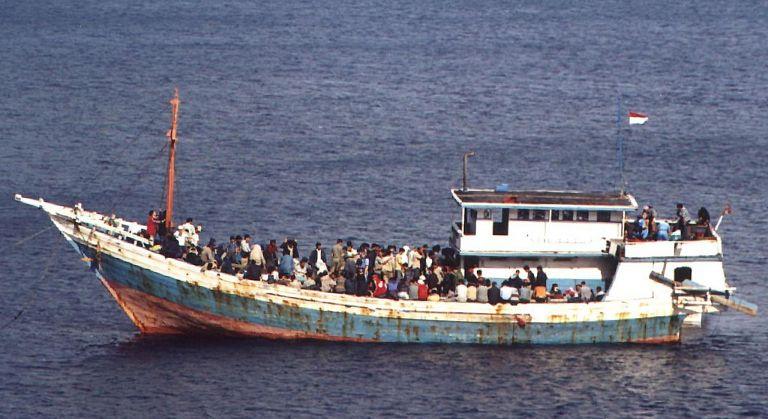 Αυστραλία: Ο ΟΗΕ ανησυχεί με τα κέντρα κράτησης μεταναστών | tovima.gr