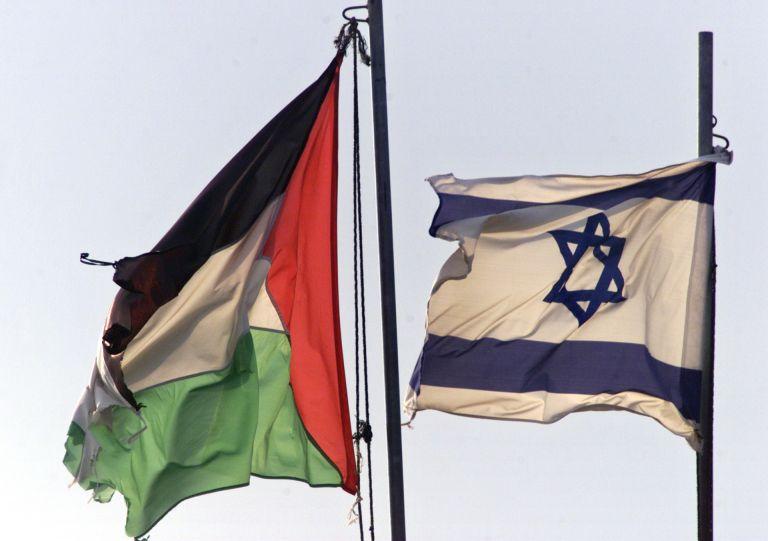 Μικρό παράθυρο συνομιλιών για την Παλαιστίνη | tovima.gr