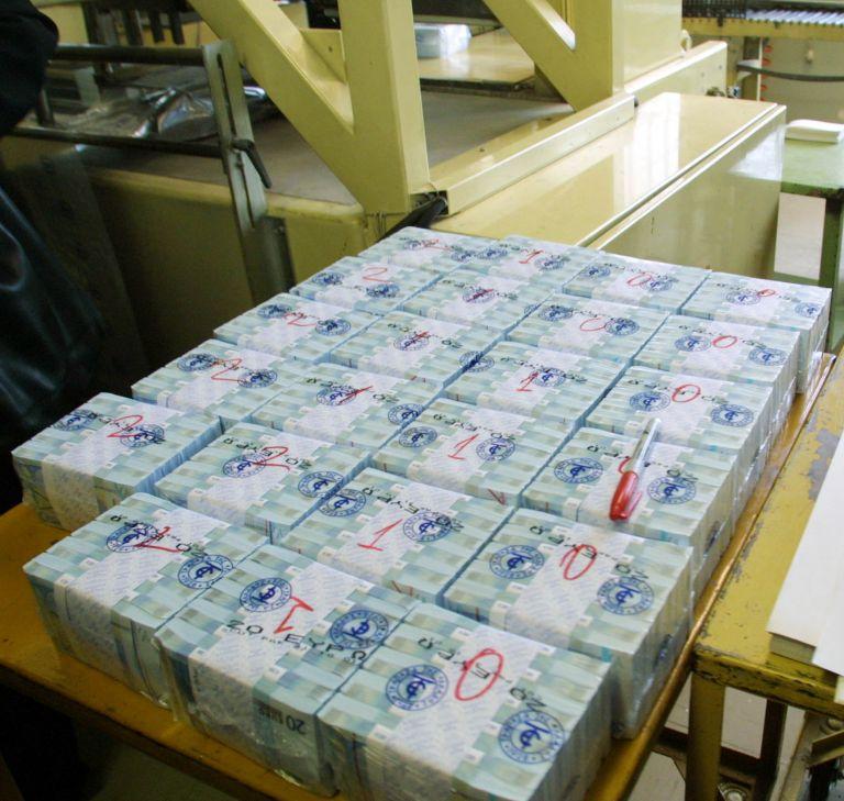 22 δισ. ευρώ «βγήκαν» στο εξωτερικό από 54.000 Ελληνες   tovima.gr
