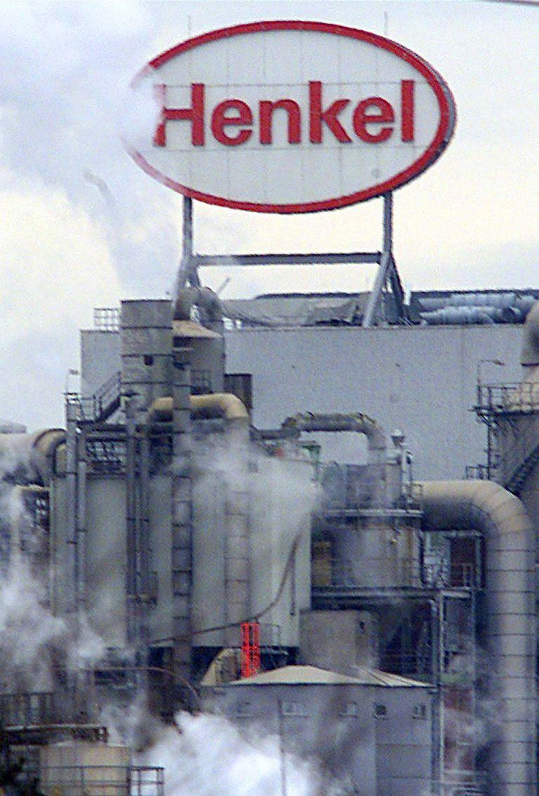 Επανέρχεται στην ελληνική αγορά η Henkel | tovima.gr