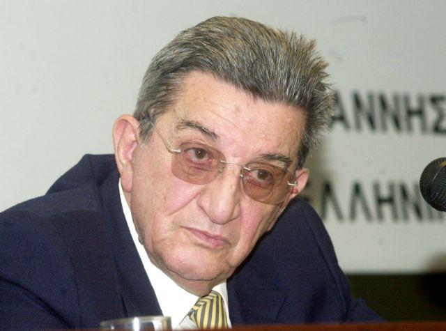Πέθανε ο δημοσιογράφος Χρήστος Πασαλάρης   tovima.gr