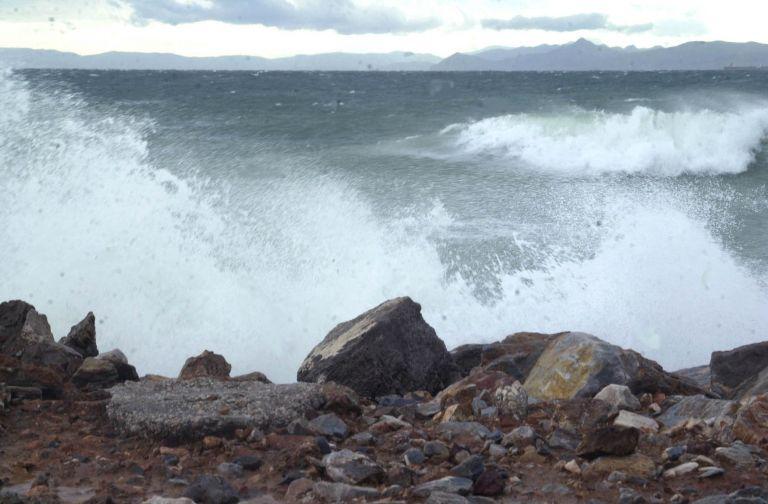 Ερχονται θυελλώδεις άνεμοι έως 8 μποφόρ | tovima.gr