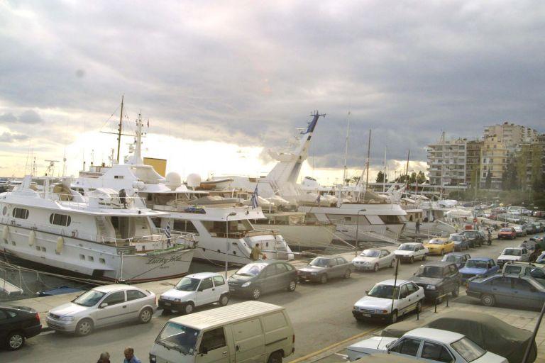 Απαλλάσσονται από την έκτακτη εισφορά τα σκάφη αναψυχής | tovima.gr