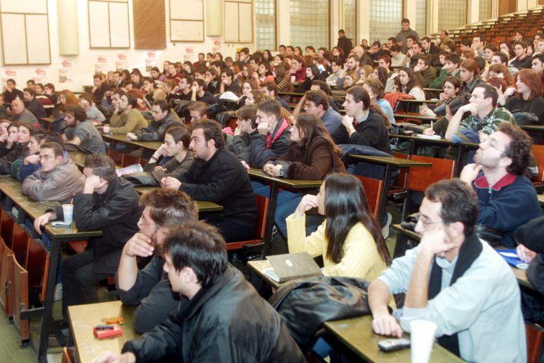 «Δώστε στα πανεπιστήμια τα δημόσια έργα»   tovima.gr