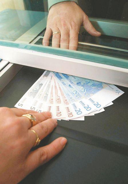 Νέο σκάνδαλο χρηματισμού στο υπουργείο Ανάπτυξης | tovima.gr