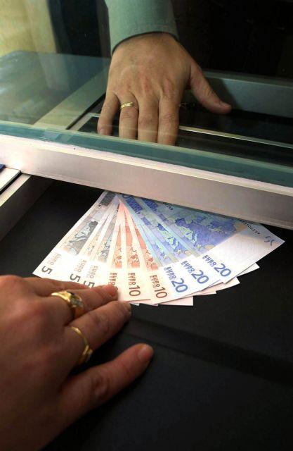 Ιδιωτικές τράπεζες και μετά την ανακεφαλαιοποίηση προεξοφλεί η αγορά | tovima.gr