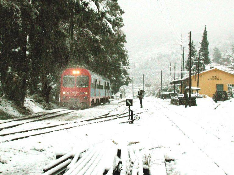 Κατεπείγουσα ΕΔΕ για τα προβλήματα στο σιδηροδρομικό δίκτυο   tovima.gr