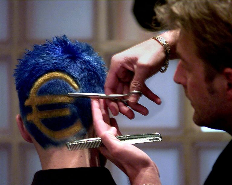 Reuters: Νέο «κούρεμα» 70-100 δισ. σχεδιάζει η ΕΚΤ | tovima.gr