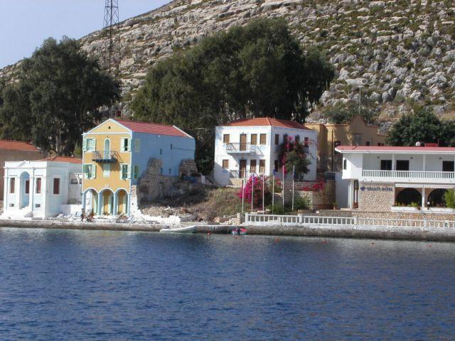 Δύο θέσεις επιδοτεί στο Καστελόριζο ο ΠΙΣ | tovima.gr
