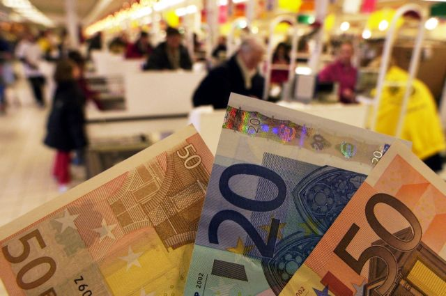 Ενας στους δύο CEOs αισιοδοξεί για την ελληνική οικονομία | tovima.gr
